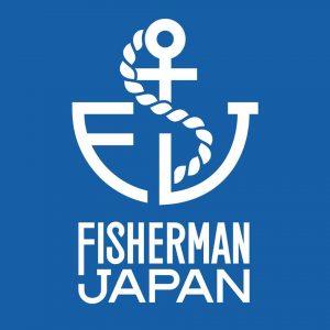 フィッシャーマンジャパン ロゴ